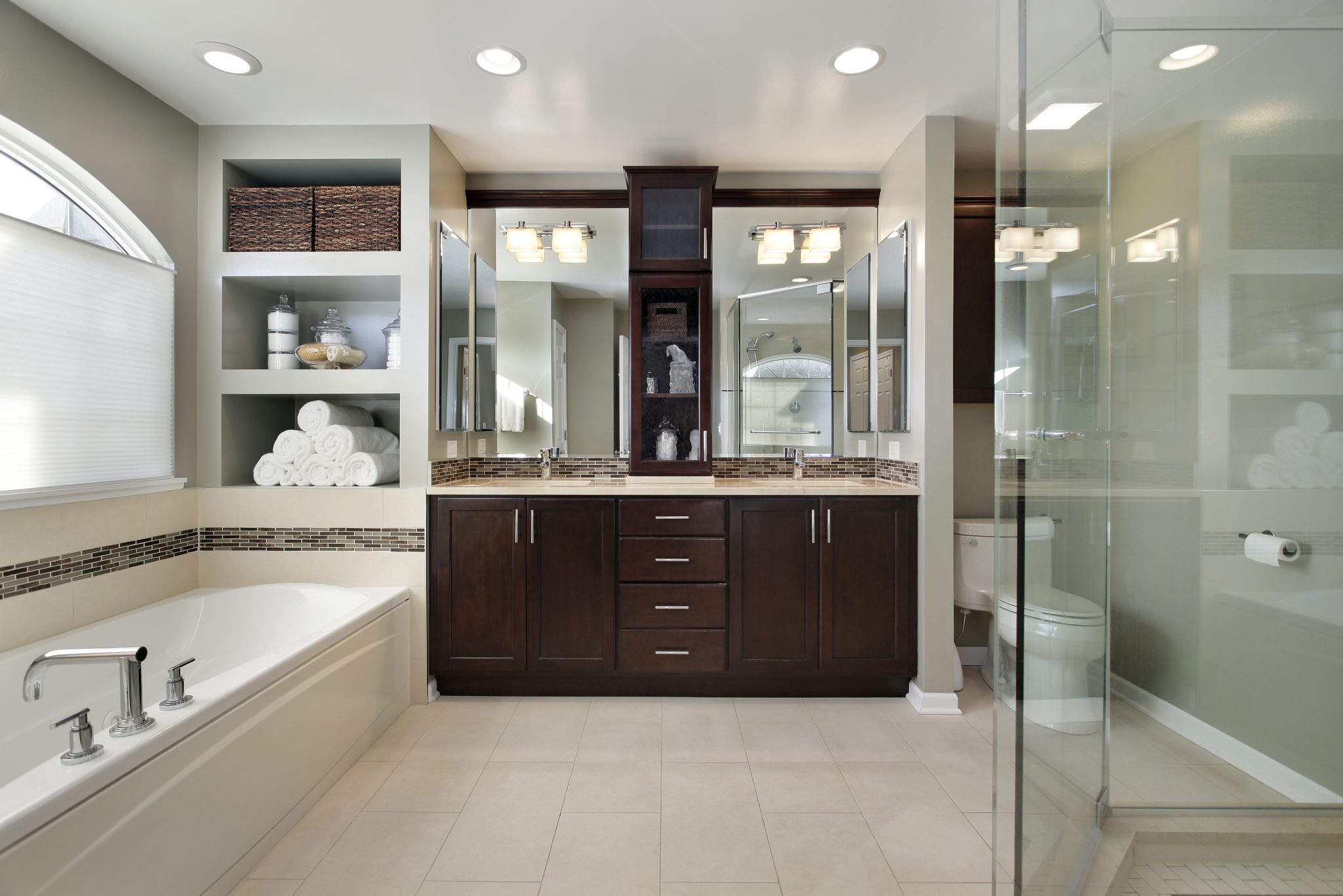 Bathroom Remodeling - www.elysianhomeimprovement.com