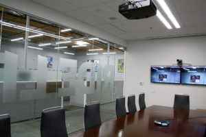 Commercial Industrial Office Renovations
