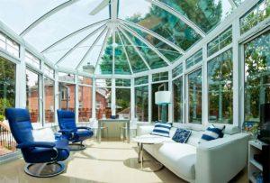 Beautiful Decorative Sunrooms - www.elysianhomeimprovement.com