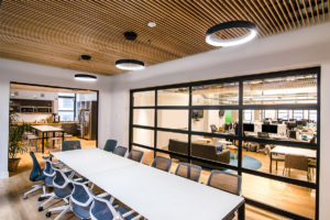 Commercial Industrial Office Renovations 2017