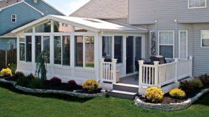 Sunrooms - Elysian Home Improvement