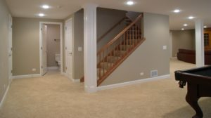 Basements - Elysian Home Improvement - www.elysianhomeimprovement.com