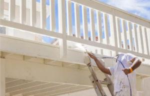 Painting | Elysian Home Improvement; Bathroom Remodeling; Kitchen Remodeling; Basement Remodeling; Deck, Interior Painting; Exterior Painting