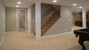 Basements - Elysian Home Improvement - www.elysianhomeimprovement.com