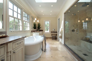 Baths - Bathroom Remodeling